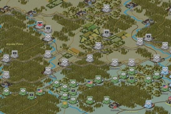 Sortie de Strategic Command WW 1 – Breakthrough!