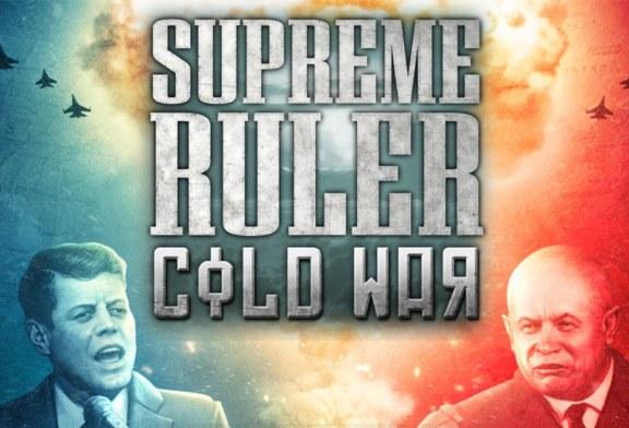 Test de Supreme Ruler Cold War