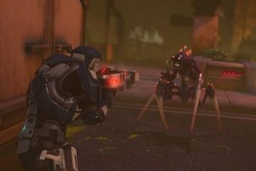 XCOM Enemy Unknown : AAR Opération Bloody Druid