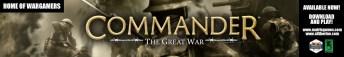Commander The Great War - Matrix