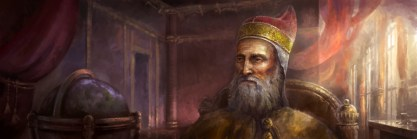 Crusader Kings 2 - DLC The Republic