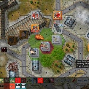 Lock'n Load - Heroes of Stalingrad