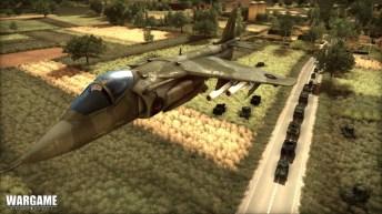 Wargame Airland Battle - Unités anglaises