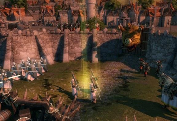 Age of Wonders 3 : interview de Triumph Studios