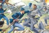 Historicon 2013 : la guerre de Sécession abordée par trois jeux de Matrix Games