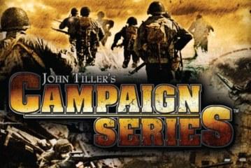 Test de John Tiller's Campaign Series
