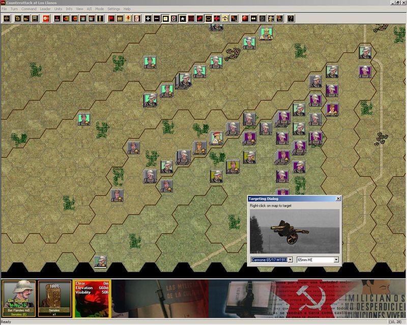 squad-battles-spanish-civil-war-Llanos