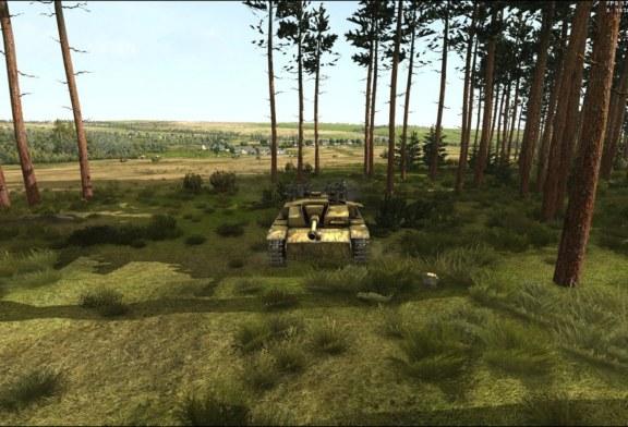 Graviteam Tactics – Mius Front : screenshots et vidéos