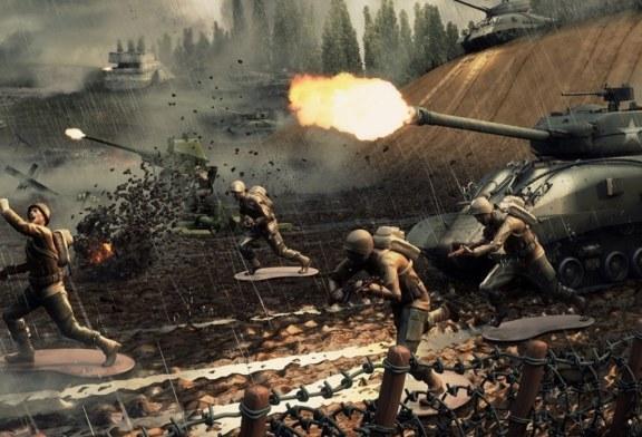 Panzer General Online: le retour de Panzer General