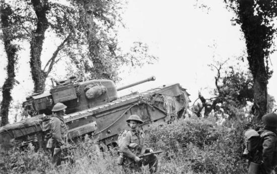 7th_Royal_Tank_Regiment_supporting_8th_Royal_Scots_28-06-1944