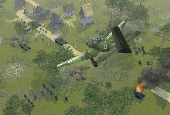 Battle Academy 2 : sortie et interview en VF