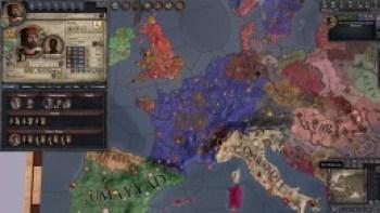 Crusader Kings 2 - Charlemagne