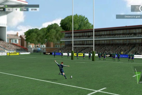 Concours Rugby 15