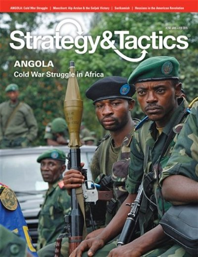 Strategy and Tactics 290