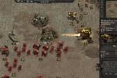 Warhammer 40K Armageddon : trailer et screenshots