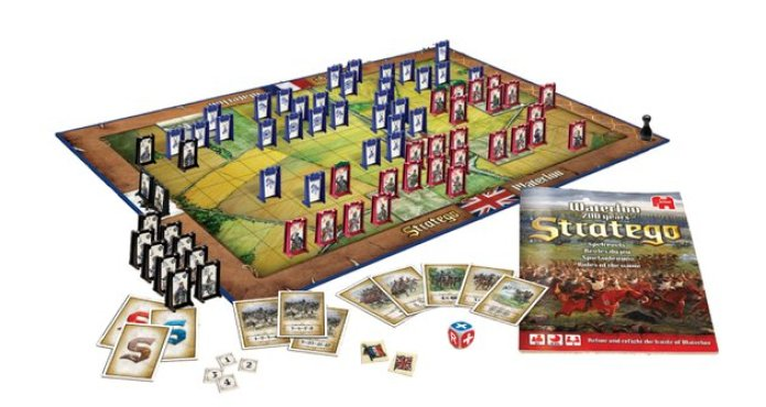 stratego-waterloo-board