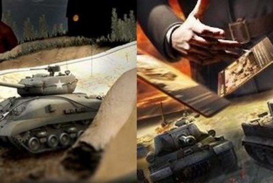 Panzer General Online vs World of Tanks Generals : duel de jeux de cartes