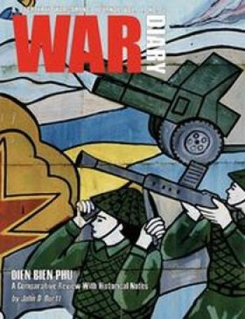 War Diary 04