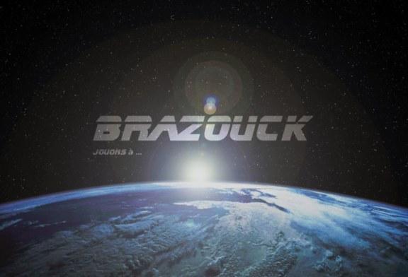 Paroles de Youtubeurs : Brazouck – Jouons à …