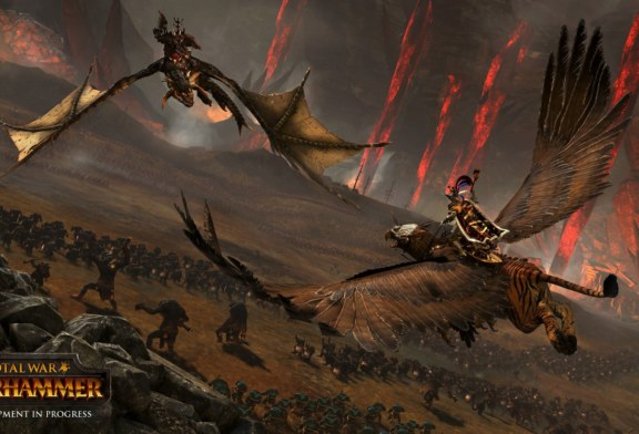 Total War – Warhammer : premières images