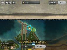 wars-battles-october-war-2D advance after combat