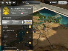 wars-battles-october-war-Unit stats