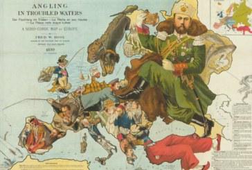 Paroles de Youtubeurs : Jean-Baptiste Murez – Histoire militaire