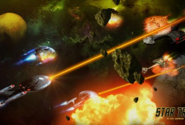 Aperçu de Star Trek : Alien Domain