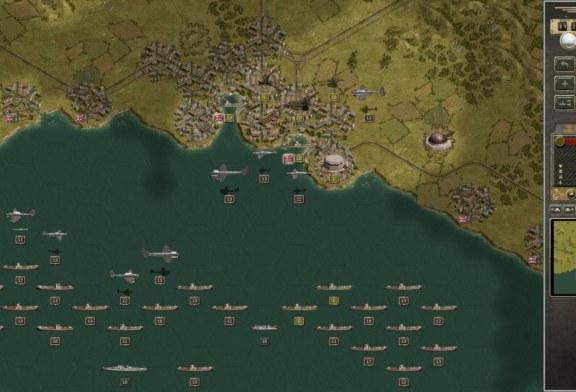 Sortie de Panzer Corps : Sea Lion