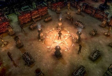 Hard West : vidéo de gameplay
