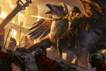 Might & Magic Heroes VII : nouvelles vidéos