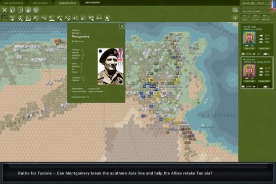Sortie de War in the West : Operation Torch