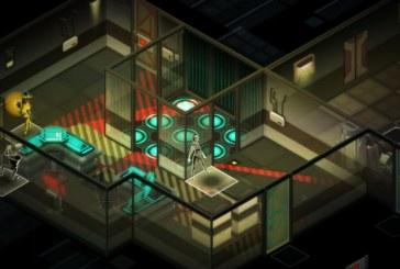 Invisible Inc – Contingency Plan : screenshots