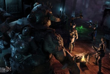 Mordheim – City of the Damned : screenshots et vidéo