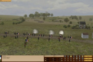 Scourge of War – Waterloo ressort sur Steam