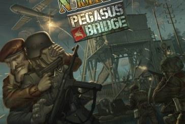 Sortie de Pegasus Bridge