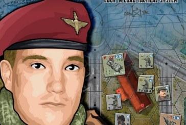 Lock 'n Load Tactical : démos, Vietnam et Malouines