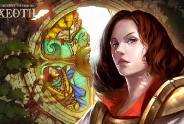 Légendes Perdues d'Axeoth, DLC gratis pour M&M Heroes VII