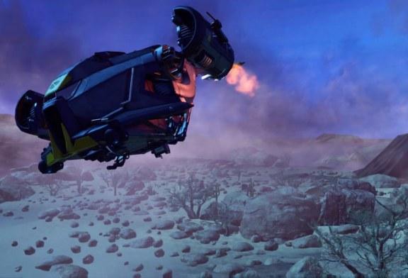Décors et champs de batailles d'XCOM 2