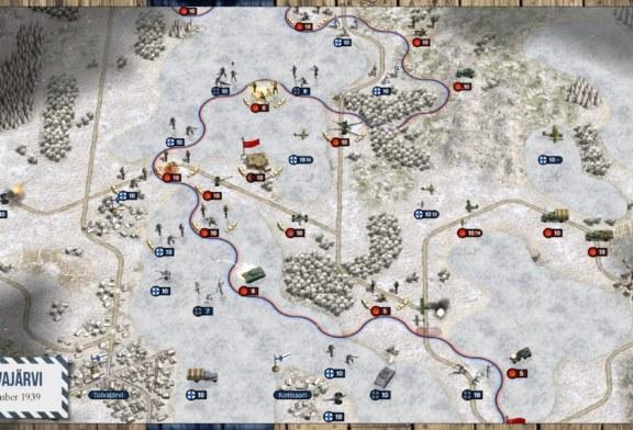 Order of Battle – Winter War : interview avec Lukas Nijsten