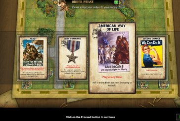 Heroes of Normandie : cartes Action et promotion
