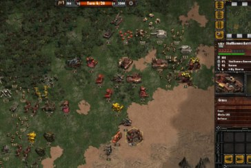 Warhammer 40 000 Armageddon – Da Orks est sorti