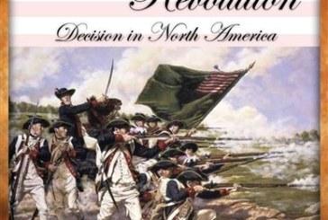 Réédition pour The American Revolution