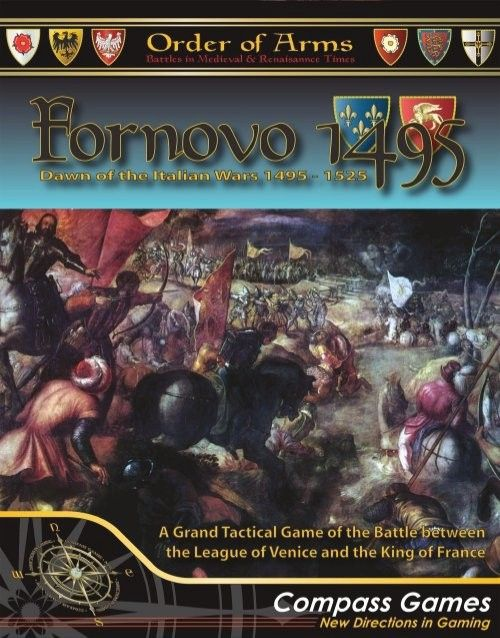 fornovo-1496-compass-games-cover