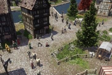 The Guild 3 : screenshots et vidéo