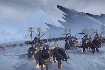 Test : Les Guerriers du Chaos dans Total War – Warhammer