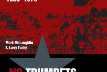 Sortie de No Trumpets No Drums