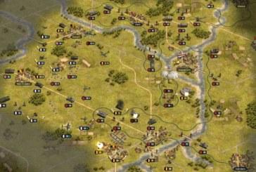Order of Battle– Blitzkrieg : Interview avec les développeurs