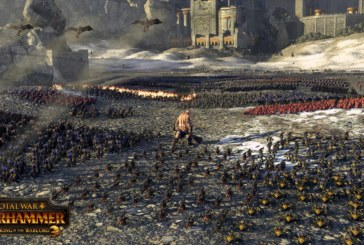 Total War – Warhammer : trailer du DLC des Nains et des Goblinoïdes