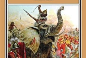 Sortie de Zama : Hannibal vs Scipio
